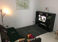 Apartment for rent in Khalifa city A, al dana compound, close to Al Bandar