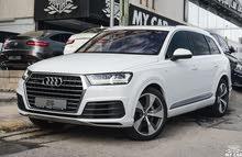 Available for sale! 40,000 - 49,999 km mileage Audi Q7 2017