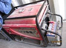 مولد كهرباء Generator