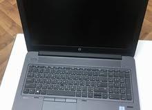 HP ZBOOK CORE I7,الجيل السادس