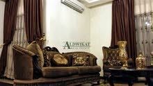 apartment Second Floor in Amman for sale - Tla' Ali