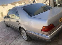 Used 1996 Mercedes Benz S 320 for sale at best price