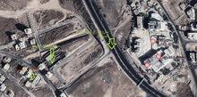ارض مميزة للبيع الجبيهة - اسكان المهندسين - مقابل مستشفى الملكة علياء العسكري .