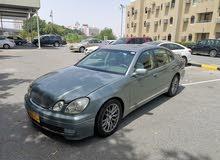 Lexus GS car for sale 2003 in Muscat city