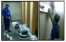 01157139355 شركة نظافة منازل وفلل وشركات ومصانع