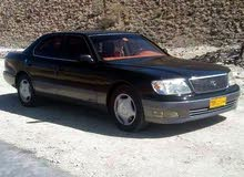 For sale 1999 Black LS