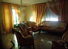 3 Bedrooms rooms  apartment for sale in Amman city Marj El Hamam