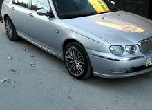 Automatic Rover 2003 for sale - Used - Amman city