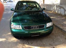 Used 2003 A3 in Tripoli