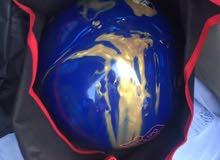 كرة بولينج جديده
