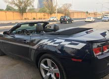 2011 Used Camaro with Automatic transmission is available for sale