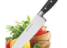 سكين طبخ ممتاز واحترافي
