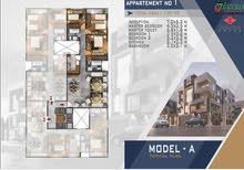 شقة للبيع بالتجمع الخامس