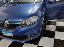 Manual Used Renault Logan