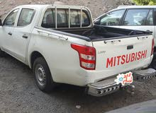 Used 2016 Mitsubishi L200 for sale at best price