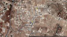 ارض في شفا بدران  500 م
