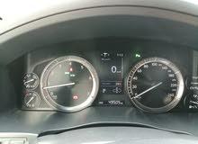 40,000 - 49,999 km Lexus LX 570 2019 for sale