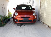 Used Fiat 500 in Sharjah