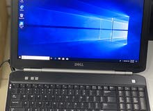 "dell 6520 i5 15.6"" screen"