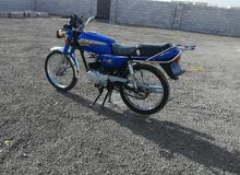 motorbike made in 2015 for sale