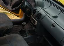رينو كانجو محرك 12 2001سياره ماشيه 250 تبي دوره على الصاله وبس وغير مكيفه والسياره نظيفه