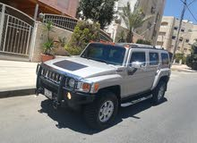 2006 Hummer H3 for sale in Amman