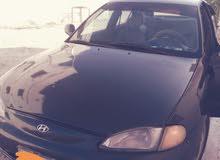 هونداي افانتي 1995 فحص كامل بحاله ممتازه للبيع