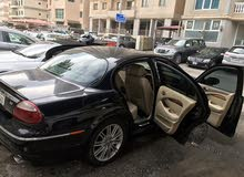 2008 Used S-Type with Automatic transmission is available for sale