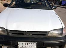 Used 1993 Carina