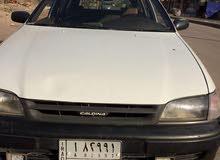 تويوتا كارينا1993
