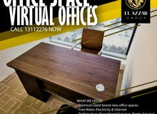 Virtual Offices ( Office address) for your CR purposes!