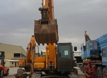 معدات للايجار بوكلينات شيول بلدوزر  مرخصه أرامكو