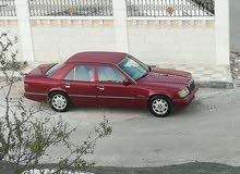 10,000 - 19,999 km mileage Mercedes Benz E 200 for sale