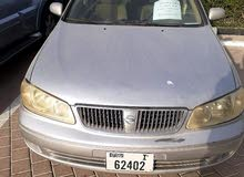 Sunny 2009 gcc for sale