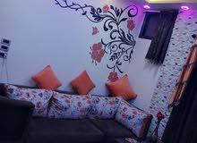 للبيع شقة سوبر ديلوكس دمشق الزاهرة الجديدة حي الزهور