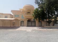 فيلا للبيع في عجمان منطقة الروضة 2 Villa for sale in Ajman Al Rawdha 2