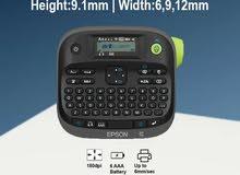 Epson LW-300 Label Printer