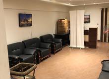 شقة للبيع في مدينة نصر تصلح اداري او سكني بجوار النادي الاهلي في شارع حسن المأمون