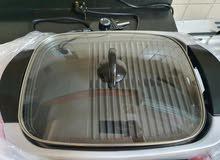 للبيع grill Kenwood استخدام قليل