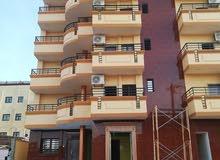 عمارة سكنية جديدة في بحري درة الحلفايه