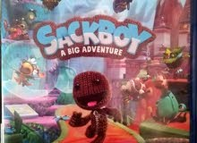 PS5 Game, Sackboy New, Not opened