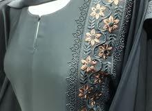 Semi Abaya