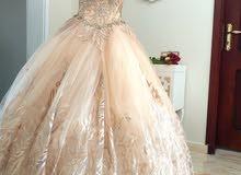 فستان خطب واعراس