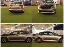 Kia Optima XL 2016 قابل للتفاوض