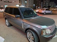 رنج روفر فوج 2009 خلجي ماشيه 190الف ملكيه 4 اشهر دبي للبيع المستجل شغل في صوت مك