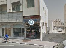 بناية شارع الشيخ/محمد بن زايد