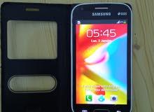 (Samsung Galaxy S duos(S7562