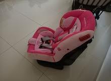 مقعد سياره للاطفال هيلوكيتي
