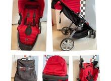 عربة اطفال Britax B-Agile امريكية للبيع