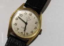 Olma sport 17 jewels swiss made antique watch